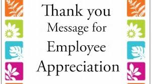 employee appreciation thank you message jpg