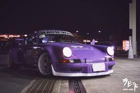 porsche rwb purple rauh welt hashtag images on gramunion explorer