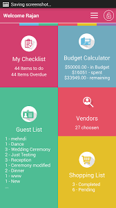 indian wedding planner book indian wedding planner android apps on play