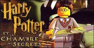 harry potter et la chambre des secrets pc test du jeu lego creator harry potter et la chambre des secrets