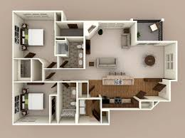 2 Car Garage With Apartment Siena Ridge Apartments U0026 Townhouses Madison Wi