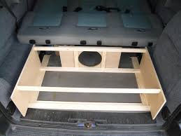 rear pull out draw style kitchen on rails vw t4 forum vw t5