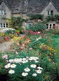 Front Yard English Garden Design Charm English Garden Design