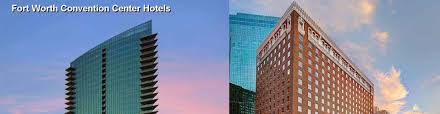 40 hotels near fort worth convention center tx