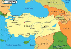 istanbul turkey map usw1world of south wales