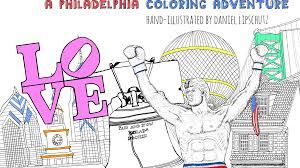 discover coloring books u2014 kickstarter