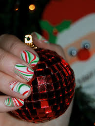 100 best nails winter xmas images on pinterest holiday nails
