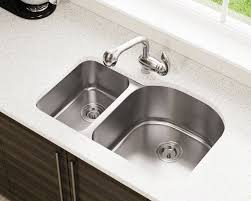 Kitchen Stainless Steel Kitchen Sink For Classic Kitchen Counters - Elkay kitchen sinks reviews