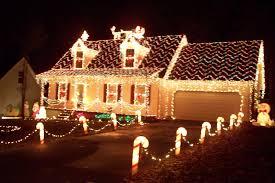 christmas lights contest christmas lights decoration