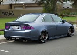 ricer honda tuned honda accord euro by razwud on deviantart