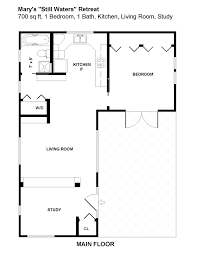 small guest house floor plans 105 best guest house plans images on architecture