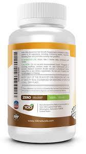 amazon com hair rite hair growth vitamins supplements u2013 10000