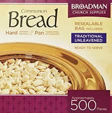 communion cracker broadman church communion white wafers cross design