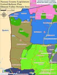 Nassau Map Nassau County United Redistricting Coalition Category Archives