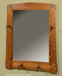 Wood Mirror Frame Mirrors Holton Studio Frame Makers Sf Bay Area