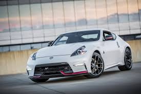 nissan 370z stance 2015 nissan 370z nismo revealed at zdayz video