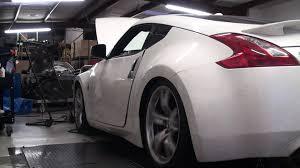 nissan titan gtm supercharger jotech motorsports tuned pq 09 nissan 370z greddy tt kit 470whp