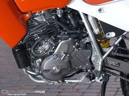 honda xr 650 2008 honda xr650l comparo photos motorcycle usa