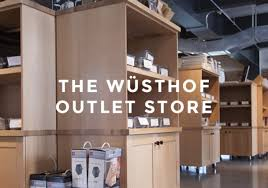 design outlet wüsthof usa