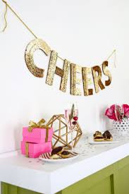 New Year Party Decorations Diy by 160 Best Wrapping Up The Year Images On Pinterest New Years Eve