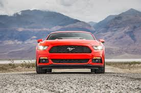 All Black Mustang For Sale Comparison 2016 Chevrolet Camaro Rs Vs 2016 Ford Mustang