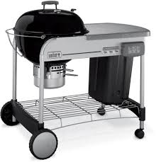 weber performer deluxe charcoal grill 22 inch review char grills