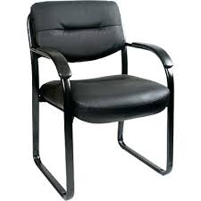 Visitor Chair Design Ideas Visitors Chair Office Leather Cantilever Visitor Chair In White