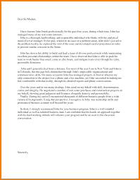Recommendation Letter Latex Template by Short Business Letter Format Images Examples Writing Letter