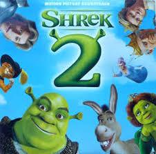 motion picture soundtrack shrek 2 cd discogs