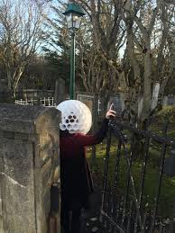 halloween cemetery fence ideas pale as hail is halloween u2014 pale as hail
