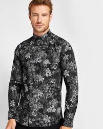 men u0027s designer shirts designer shirts for men ted baker