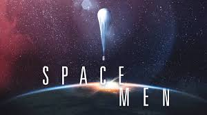 Space Space Men American Experience Official Site Pbs