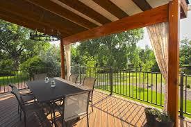 Pergolas And Decks by Roofs And Pergolas Denver Co Jak Decks Llc