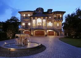 Luxury Homes Mansions Plans Design Architect - Dream home design usa
