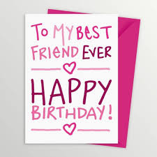birthday card for best friends greeting card happy birthday card for best friend birthday wishes