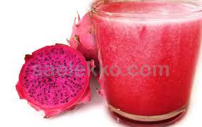 contoh teks prosedur membuat jus mangga resep jus buah naga enak dan cara membuat jus buah naga merah