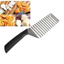 French Kitchen Knives Aliexpress Com Buy Sanying Kitchen Tools 1 Pcs Crinkle Cut Knife