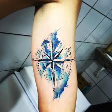 travel tattoo images 21 fun travel tattoosv tattoo buzz jpg