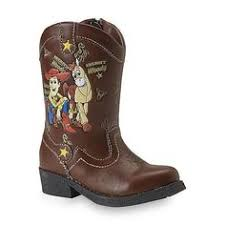 cinderella light up shoes size 7 8 disney toy story light up woody cowboy boots for boys