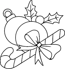 ornaments coloring pages coloring pages
