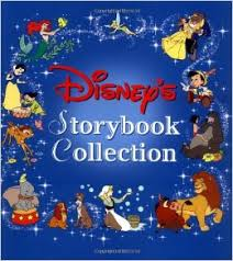 disney s storybook collection disney storybook collections