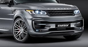 land rover sport custom 2014 range rover sport startech widebody on 23 inch wheels looks