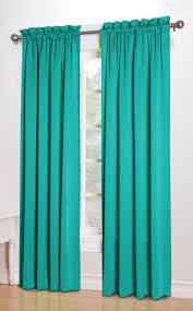 Cheap Turquoise Curtains Kylee Room Darkening Curtains Purple Lichtenberg Window