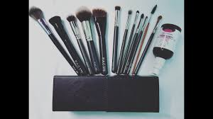 Makeup Pac p a c brushes makeup brushes haul in india