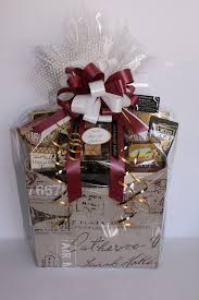 bacon gift basket a world of thanks gourmet gift basket northbaybaskets