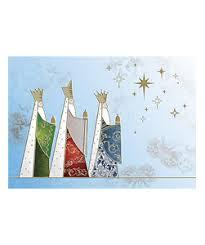 christmas cards three kings pack of 10 anglicaresa