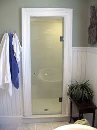 Abc Shower Door Single Door Abc Shower Door And Mirror Corporation Bathroom
