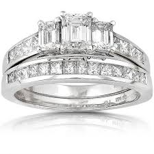 overstock bridal sets 1834 best bridal sets images on bridal sets diamond