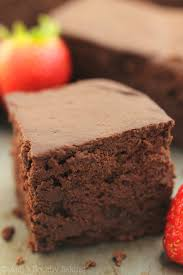 skinny slow cooker chocolate fudge cake amy u0027s healthy baking