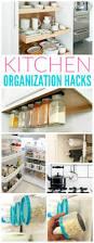 Diy Kitchen Organization Ideas Organization Hacks